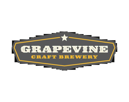 grapevine craft brewery